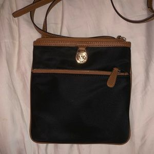 Black MK crossbody!